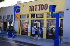 panoramio photo of high voltage tattoo la ink