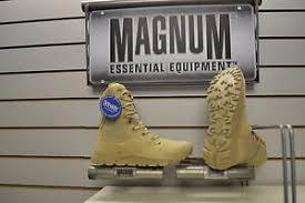 s army boots uk magnum mach 2 8 0 desert lightweight combat army boots uk size
