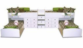 Captains Bunk Beds Berg Furniture Prices Foter