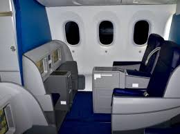 Boeing 787 Dreamliner Interior Talkinterior Exploring The Cabins Of The Uzbekistan Airways