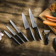 Stainless Steel Kitchen Knives Set Cool Stainless Steel Knife Set Med Art Home Design Posters