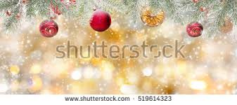 decoration on wooden background closeup stock photo