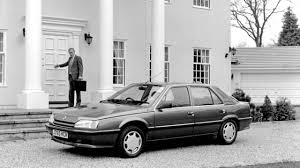 renault 25 gtx renault 25 uk spec u00271988 u201392 youtube