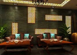 house design pictures thailand thailand teahouse interior design night scene download 3d house