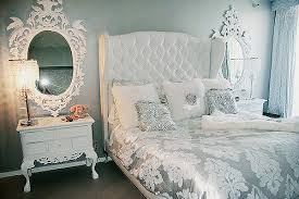 White And Silver Bedroom - Black white and silver bedroom ideas