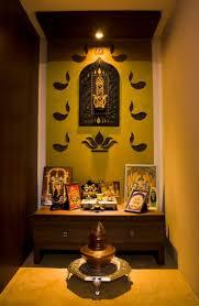 interior design mandir home kerala style pooja room photos home ganpati decoration lotus
