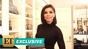 heather dubrow house tour exclusive take a tour of heather dubrow s ultra luxe custom