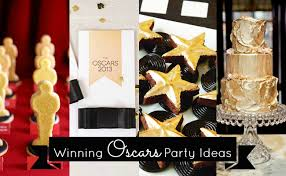 oscar party ideas winning oscar party ideas a owl