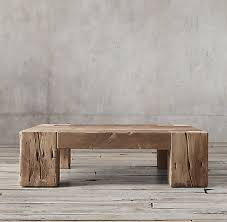 Restoration Hardware Coffee Table All Coffee Tables Rh