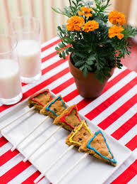 spirit halloween knoxville tn how to make pennant shaped team spirit cookies 10 tips for easy
