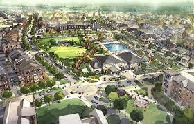 st john properties greenleigh masterplan portfolio design