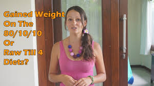 raw food diet weight loss before u0026 after my personal story with