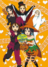 cute anime halloween watanore zerochan anime image board