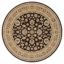 Round Persian Rug by Floors U0026 Rugs Unique Blue Oriental Circle Rugs For Vintage
