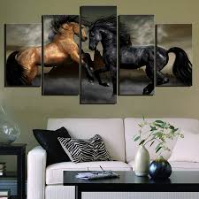 paintings for home decor online get cheap shiny wall art aliexpress com alibaba group