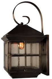 Mission Wall Sconce Coronado Mission Wall Light Outdoor Copper Lantern