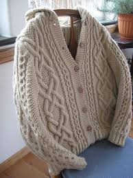 43 best aran sweaters images on pinterest aran sweaters