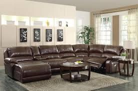White Leather Sleeper Sofa Recliners Chairs U0026 Sofa Furniture Design Modern Astonishing