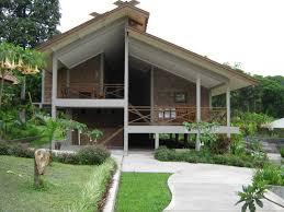 Modern Nipa Hut Floor Plans by Desain Mewah Rumah Kayu Minimalis 2 Lantai Rumah Pinterest
