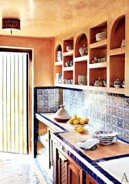 interior kitchen moroccan interior design kitchen the perfect spot to showcase your