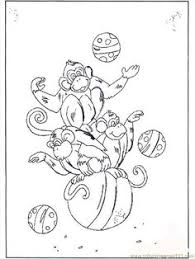 monkey mask coloring page pictures pinterest monkey mask
