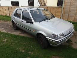 ford fiesta classic 1 3 1996 mk3 79 500miles in eastleigh