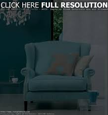 Wingback Accent Chair Teal Colored Accent Chairs Ideas Of Chair Decoration