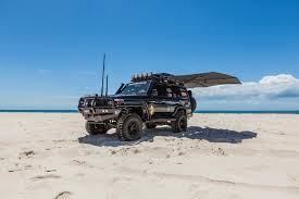 4 Wheel Drive Awnings Clevershade 4wd Awning Vehicle Awning Boat Canopy