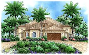 family house plans mediterranean multi family house plan 66174gw architectural