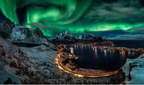 when are the northern lights in norway northern lights iceland five of the best experiences on saga cruise
