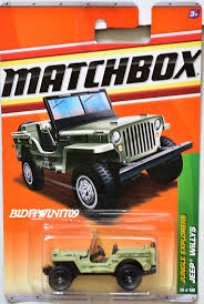 jeep matchbox wheels happy birthday reverb red 0002167 3 95