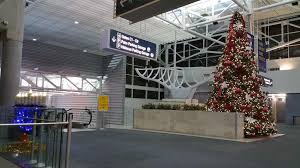 the best airport trees decorations around the world