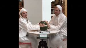 Challenge Buzzfeed Challenge Watermelon Gif Find On Giphy
