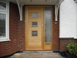 contemporary front doors style contemporary front doors oak are