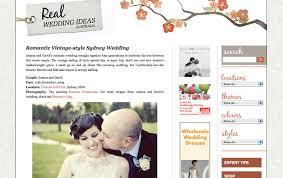 wedding website exles wedding idea websites 100 images 15 best wedding website ideas