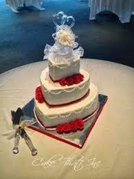 simple but striking valentine wedding cake valentine u0027s day