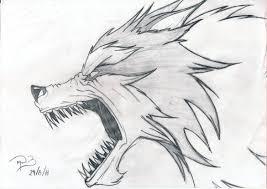 jon talbain rage wolf by darkwolf2011 2012 on deviantart