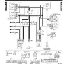 2002 subaru forester wiring diagram wiring diagram simonand