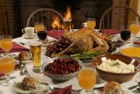 thanksgiving dining special events plimoth plantation
