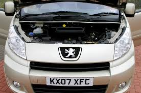 peugeot expert peugeot expert tepee estate review 2007 2015 parkers