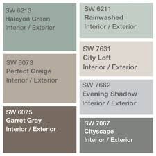 interior home paint schemes 17 best ideas about interior color