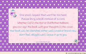 Bring Book Instead Of Card To Baby Shower Owl Diaper Raffle Cards U0026 Bring A Book Inserts