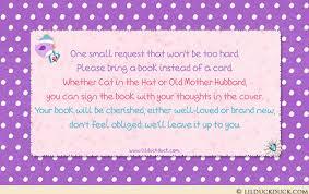 Baby Shower Instead Of A Card Bring A Book Owl Diaper Raffle Cards U0026 Bring A Book Inserts
