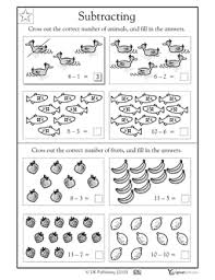 1st grade math worksheets cross it out greatschools