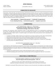 administrative coordinator resume 18 best resume images on