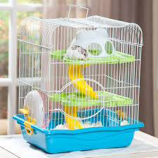 How Much Is A Hamster Cage Prevue Pet Products Small Hamster Haven 2003 Drsfostersmith Com