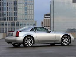 cadillac xlr convertible buying guide