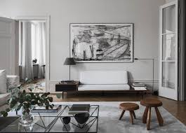 the home of interior designer louise liljencrantz interiors