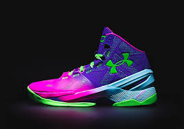 gear up for christmas with the under armour curry 2
