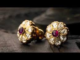 ear studs designs cheap ear studs designs gold find ear studs designs gold deals on